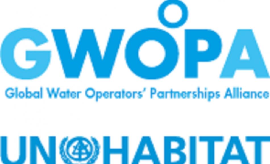 GWOPA UN Habitat logo