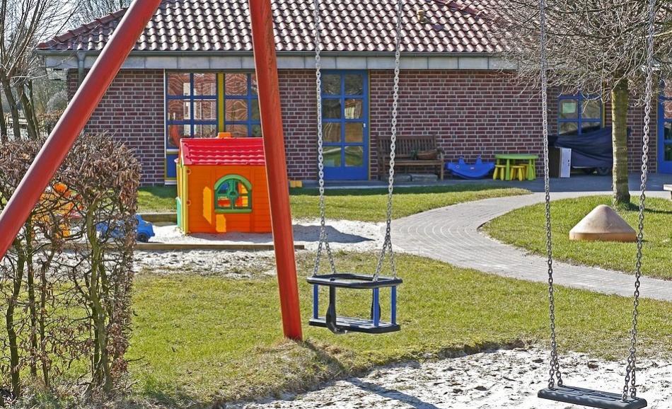 childcare EPSU network