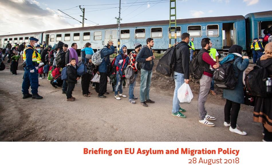 EPSU Migration Briefing cover