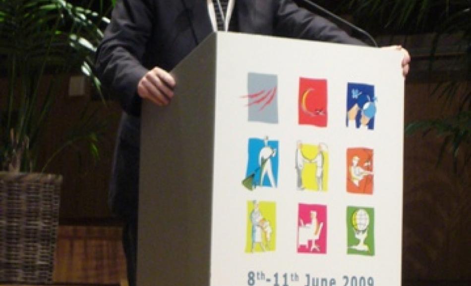 Miguel Segarra Ortiz, FSAP-CC.OO, Spain