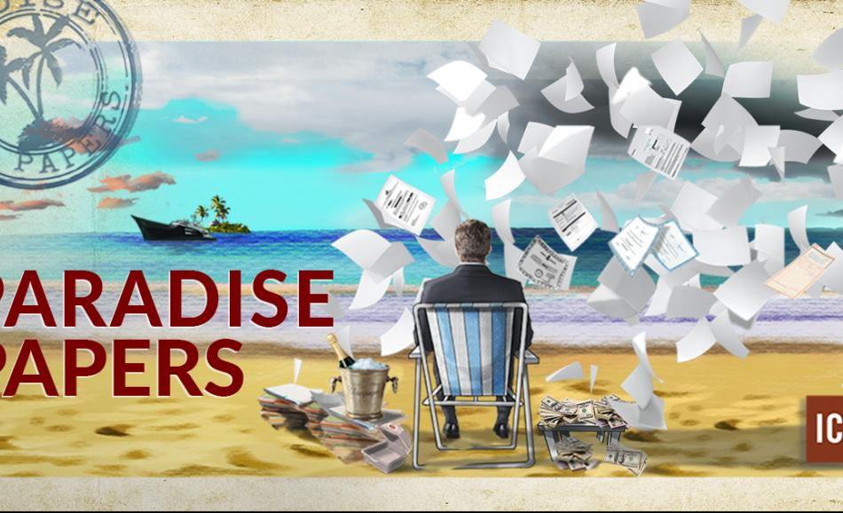 Paradise Papers ICIJ