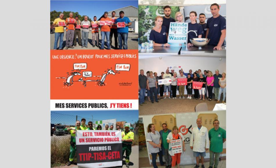 Public Services Day 2015.06.23