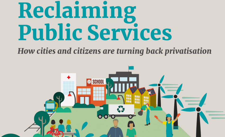 Reclaiming Public Services cover report EPSU TNI June 2017