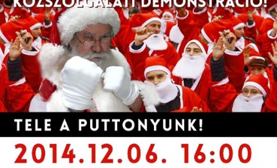 6 December 2014 Budapest
