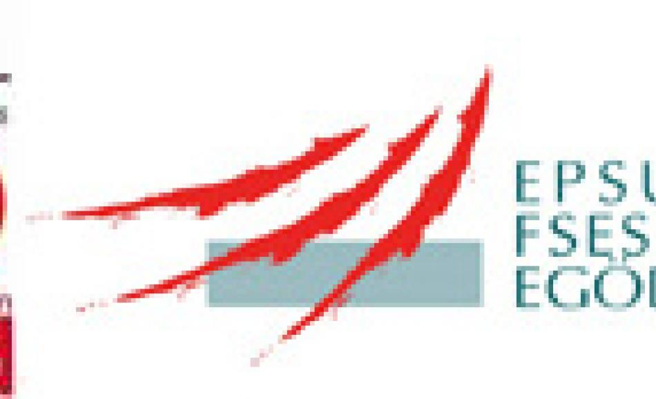 Logos CGSP ACV EPSU
