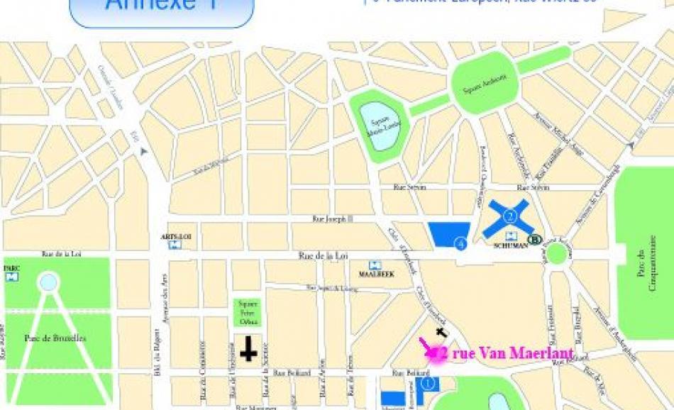 Map ROOM VM3