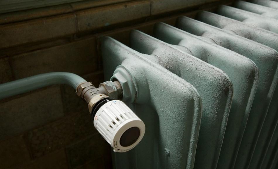 old radiator ©CanStockPhotoGudella