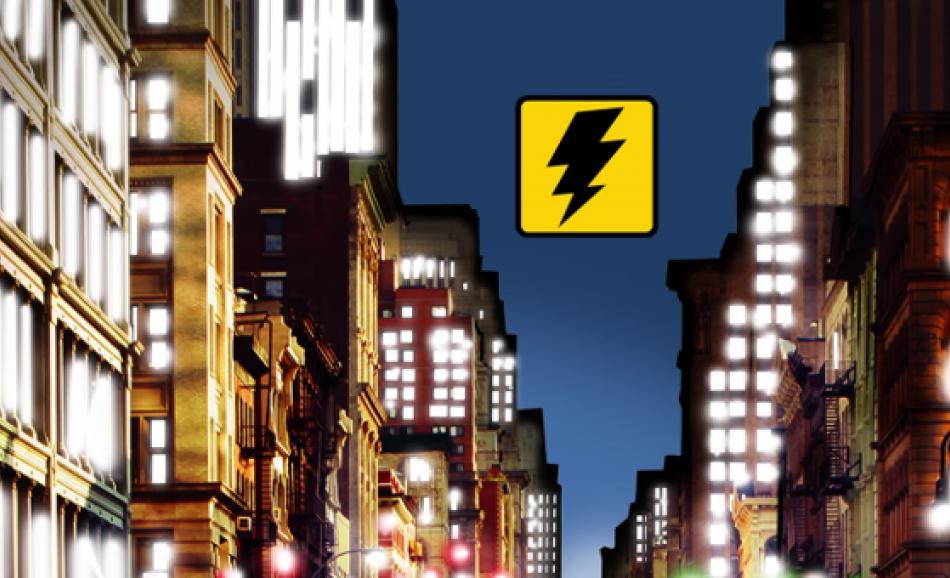 people powered cities - energy democracy